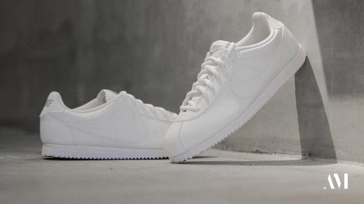 История кроссовок Nike Cortez