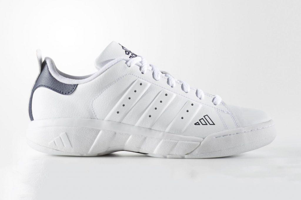 История кроссовок Adidas Stan Smith