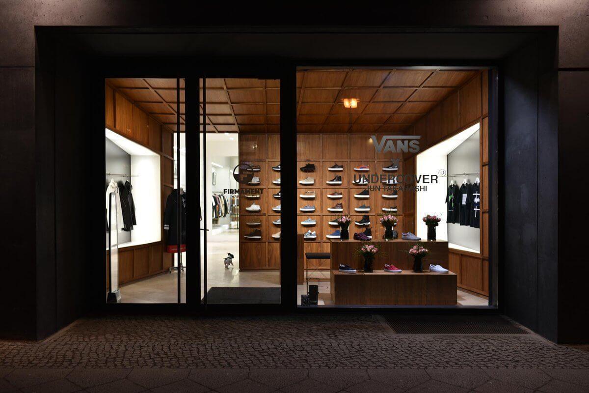 Сникер-тур в Берлин: топ берлинских магазинов кроссовок - Firmanent