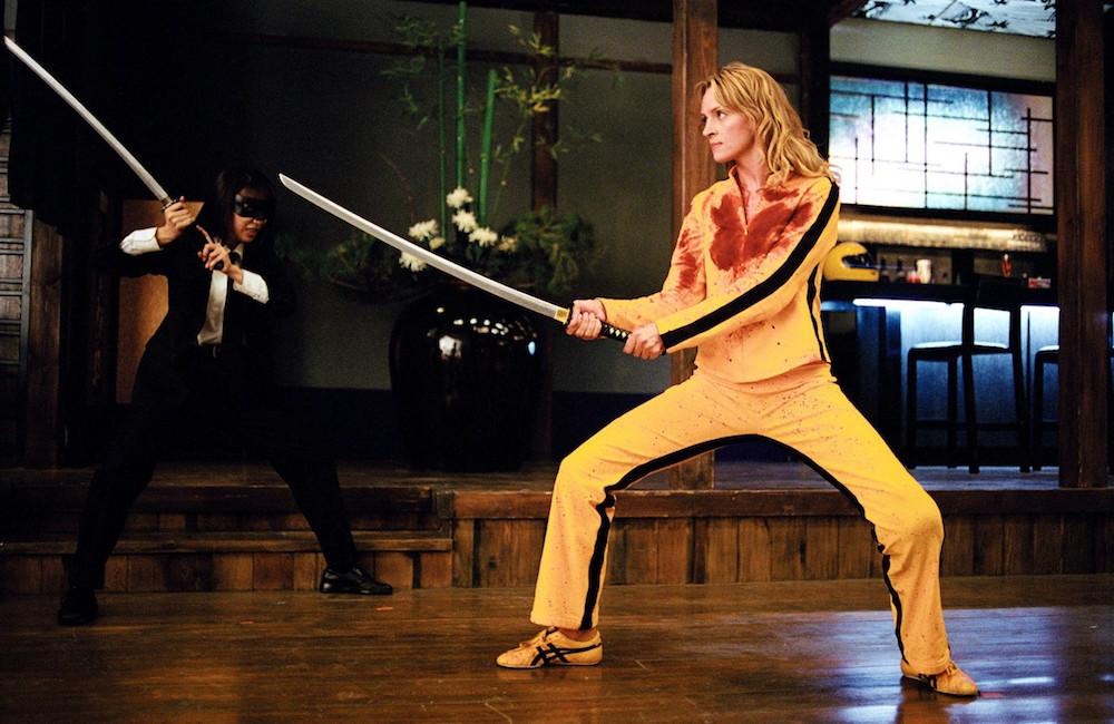 Кроссовки в кинематографе: знаковые сникер-моменты из кино - Onitsuka Tiger Tia Chi