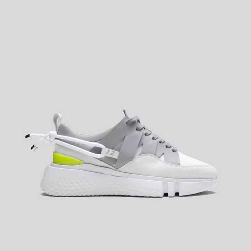 Нишевые европейские бренды кроссовок - 12sons