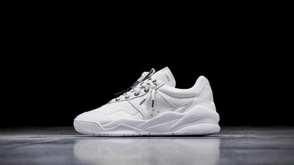 Нишевые европейские бренды кроссовок - Casbia