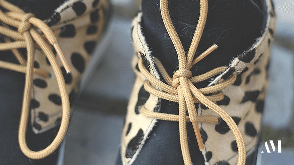 Нишевые европейские бренды кроссовок: часть 1