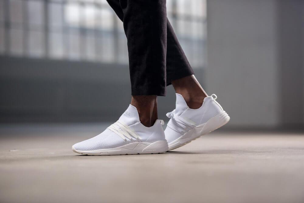Нишевые европейские бренды кроссовок - ARKK Copenhagen