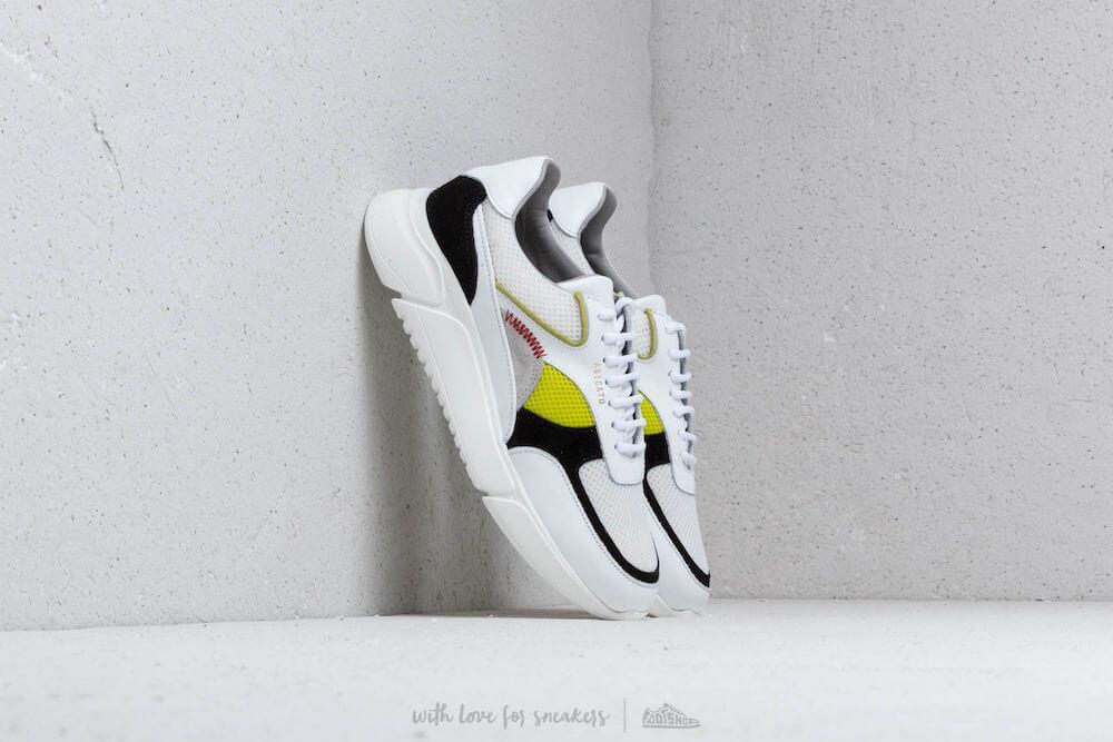 Нишевые европейские бренды кроссовок - Axel Arigato