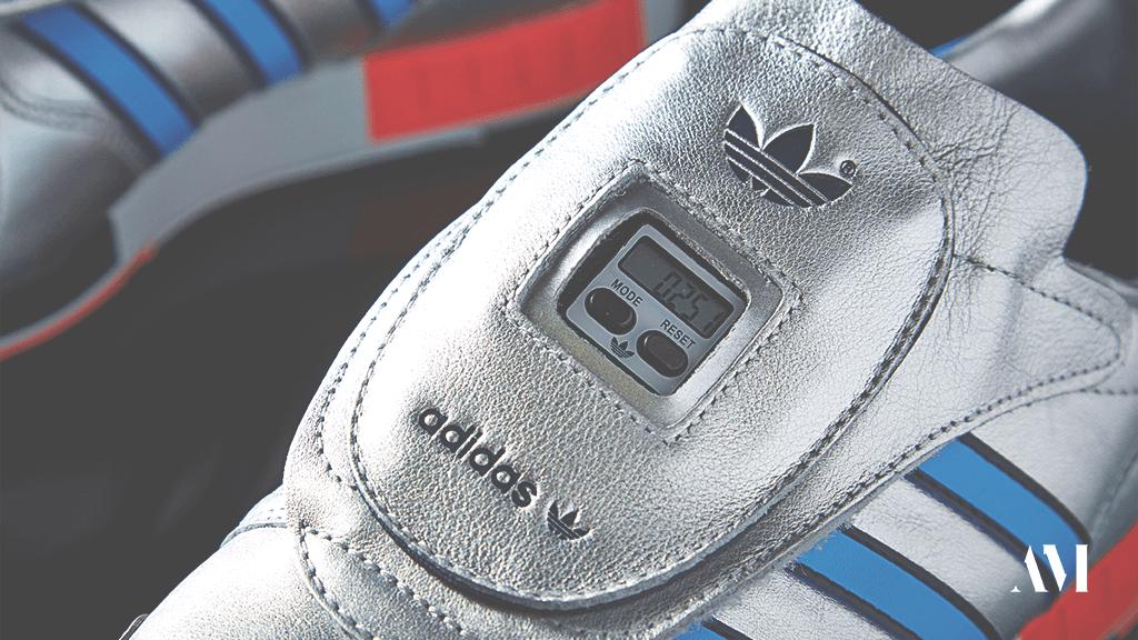 Сникер-девайсы: история компьютеризации кроссовок