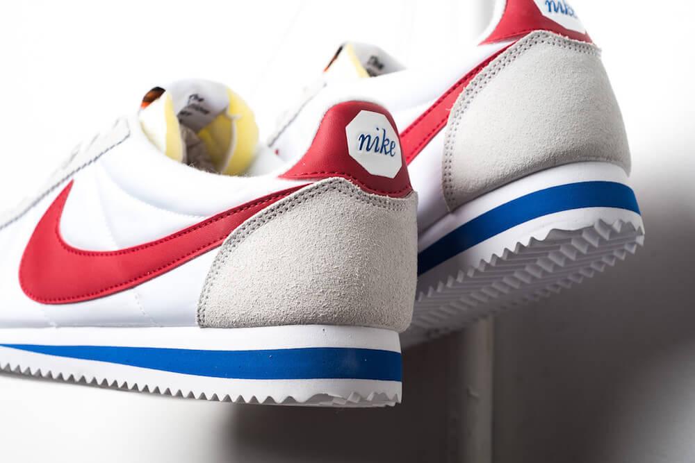 История кроссовок Nike Cortez - Издание Стива Префонтейна