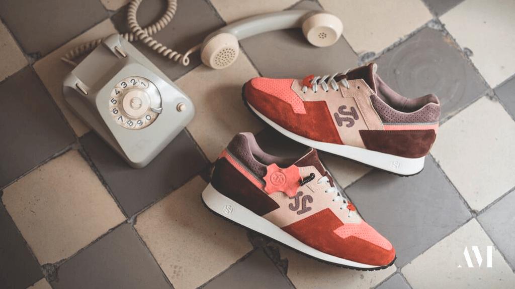 Нишевые европейские бренды кроссовок: часть 2