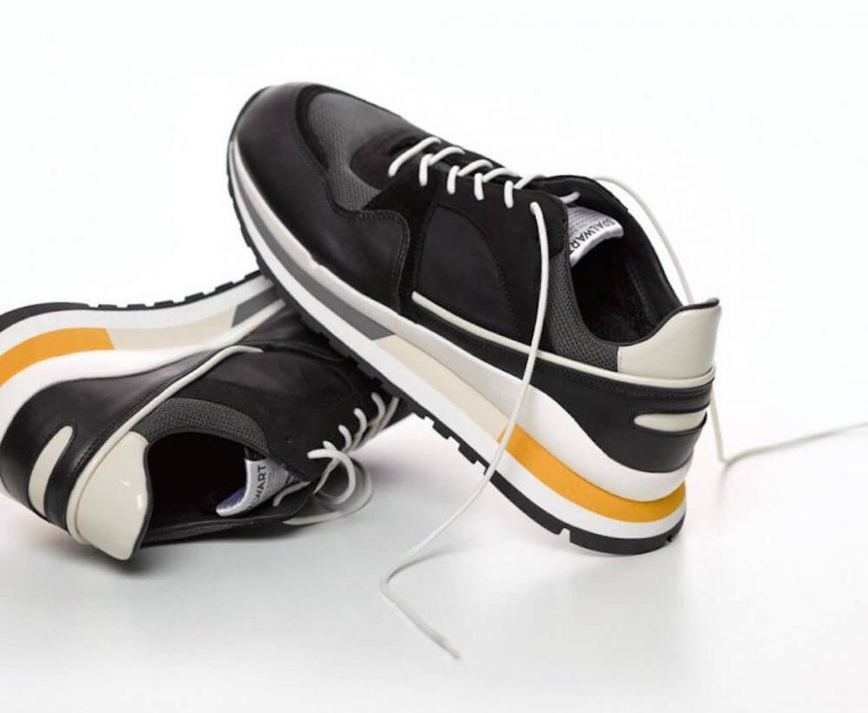 Нишевые европейские бренды кроссовок: часть 2 - spalwart