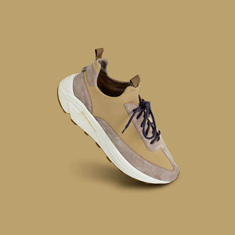 Нишевые европейские бренды кроссовок: часть 2 - ekn
