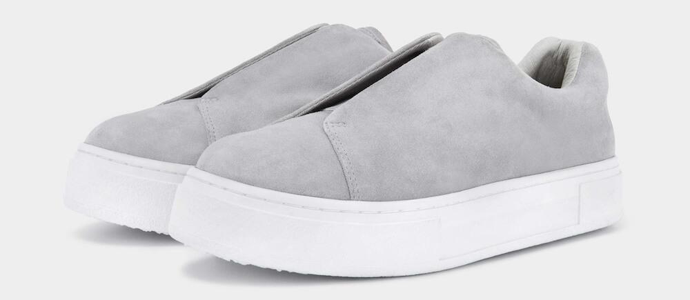 Нишевые европейские бренды кроссовок: часть 2 - eytys