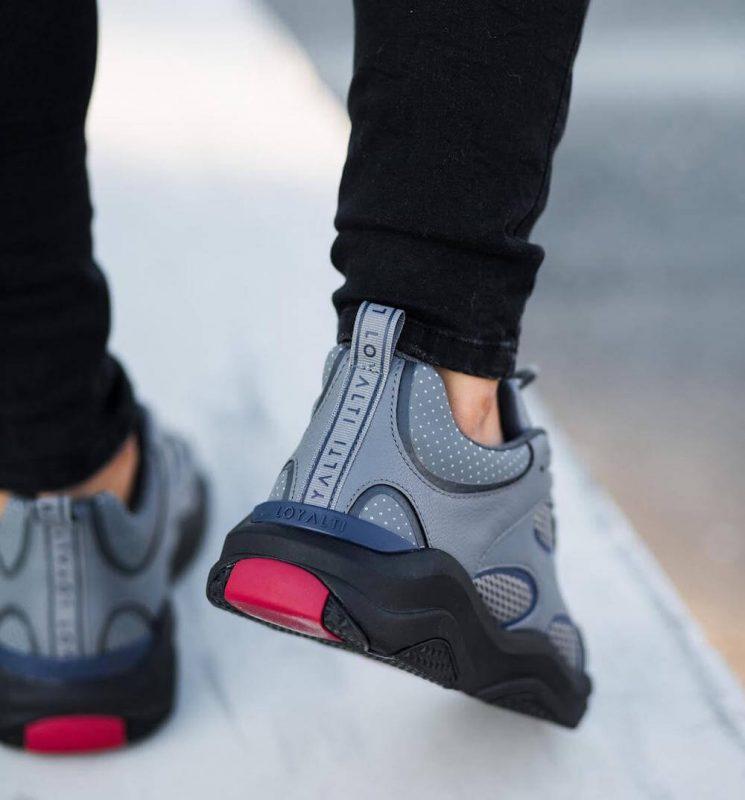 Нишевые европейские бренды кроссовок: часть 2 - loyalti footwear