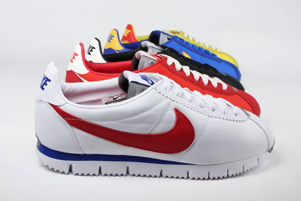 История кроссовок Nike Cortez - Cortez NM