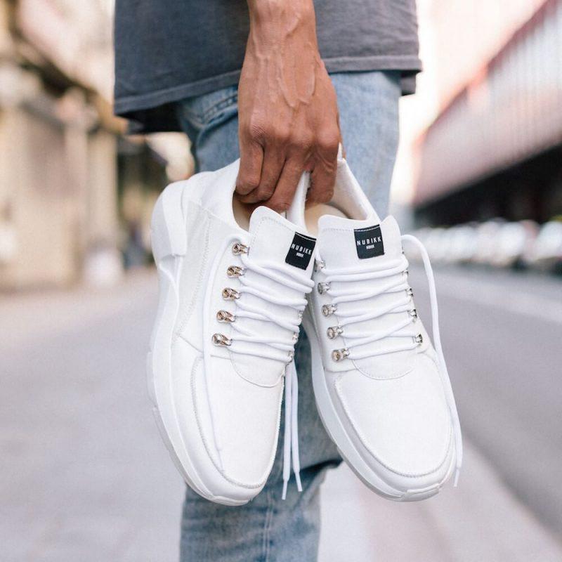 Нишевые европейские бренды кроссовок: часть 2 - nubikk