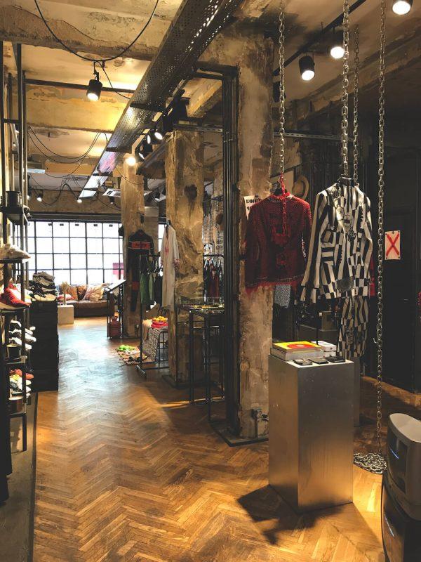 Шопинг в Стамбуле: лучшие в городе магазины кроссовок