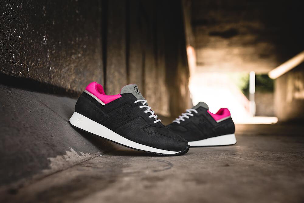 Нишевые европейские бренды кроссовок: часть 2 - Sora