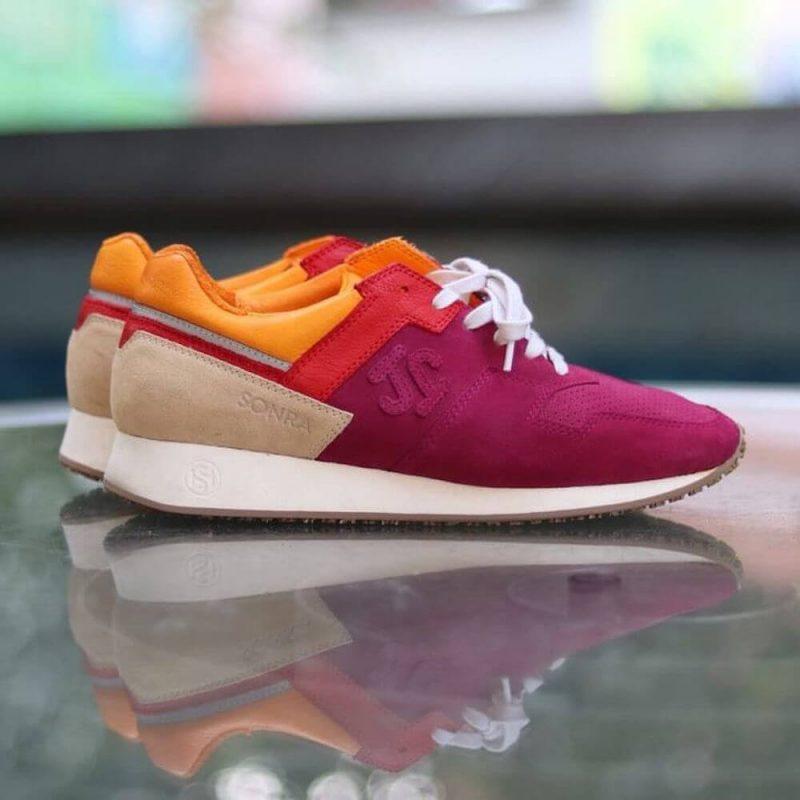 Нишевые европейские бренды кроссовок: часть 2 - Sonra