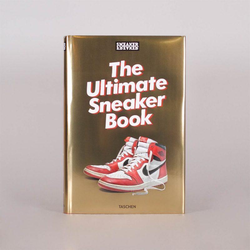 Книги о кроссовках для начинающих