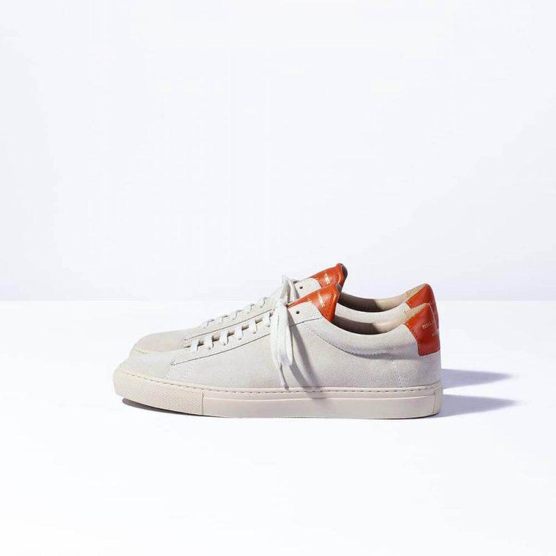 Нишевые европейские бренды кроссовок: часть 2 - zespa