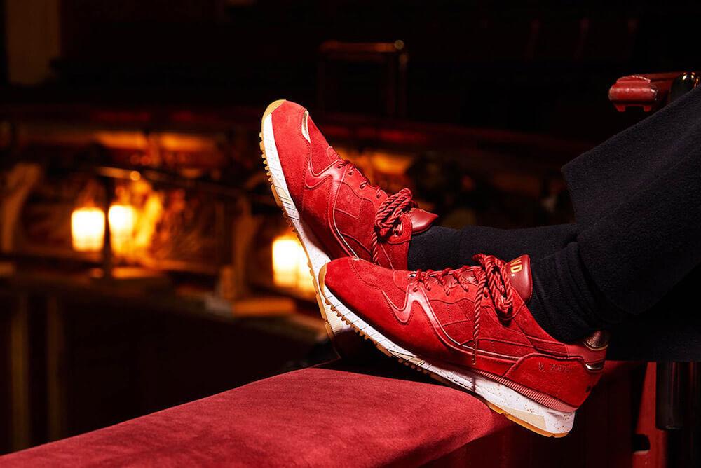 Наследие Старого Света: винтажные европейские бренды кроссовок - Diadora