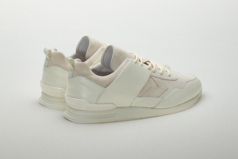 Наследие Старого Света: винтажные европейские бренды кроссовок - Hummel Hive
