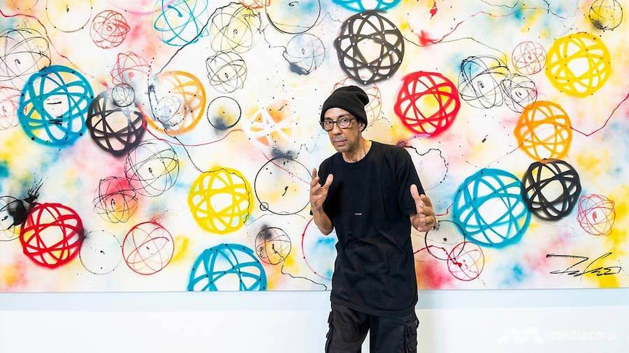 Прекрасное в обыденном: 11 современных художников и их работы для брендов кроссовок - Futura