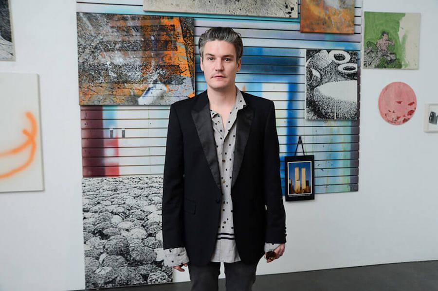 Прекрасное в обыденном: 11 современных художников и их работы для брендов кроссовок - Nate Loman
