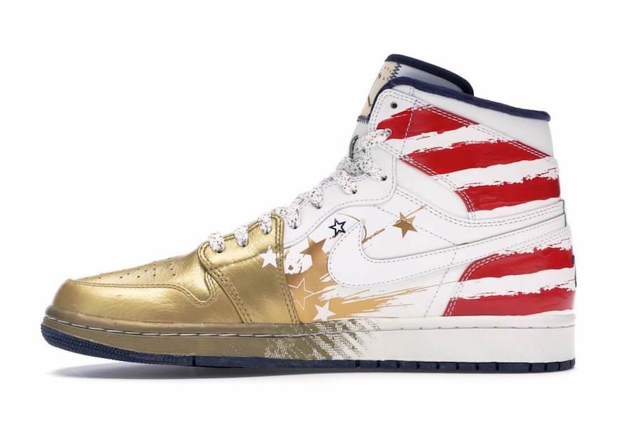 Прекрасное в обыденном: 11 современных художников и их работы для брендов кроссовок - Air Force 1 x Dave White