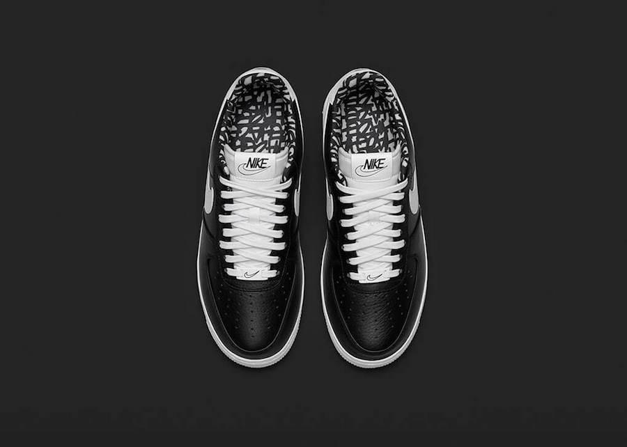 Прекрасное в обыденном: 11 современных художников и их работы для брендов кроссовок - Haze x Nike Air Force 1