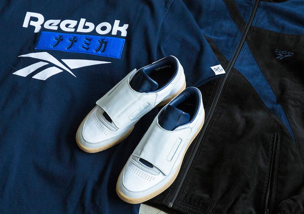 Выбор чемпионов: история теннисных кроссовок Reebok Club C 85