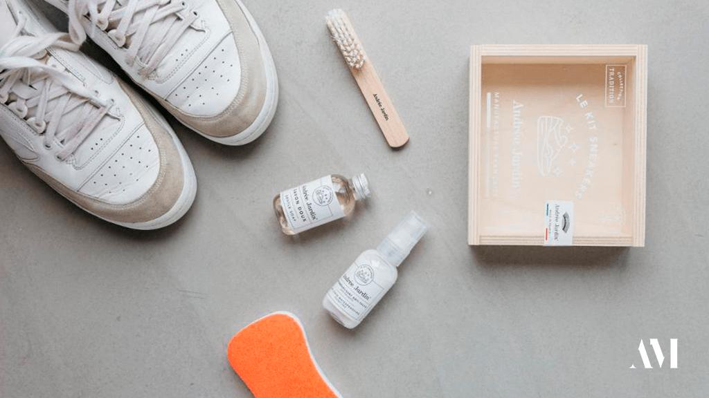 10 брендов средств по уходу за кроссовками