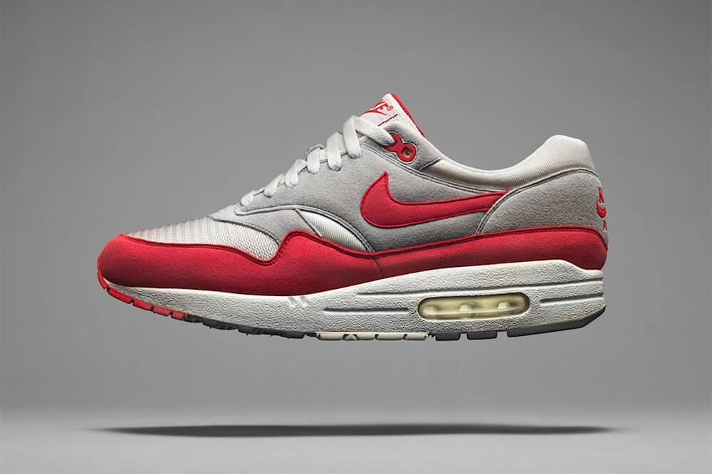 Вот и стукнула тридцатка: история кроссовок Nike Air Max 90