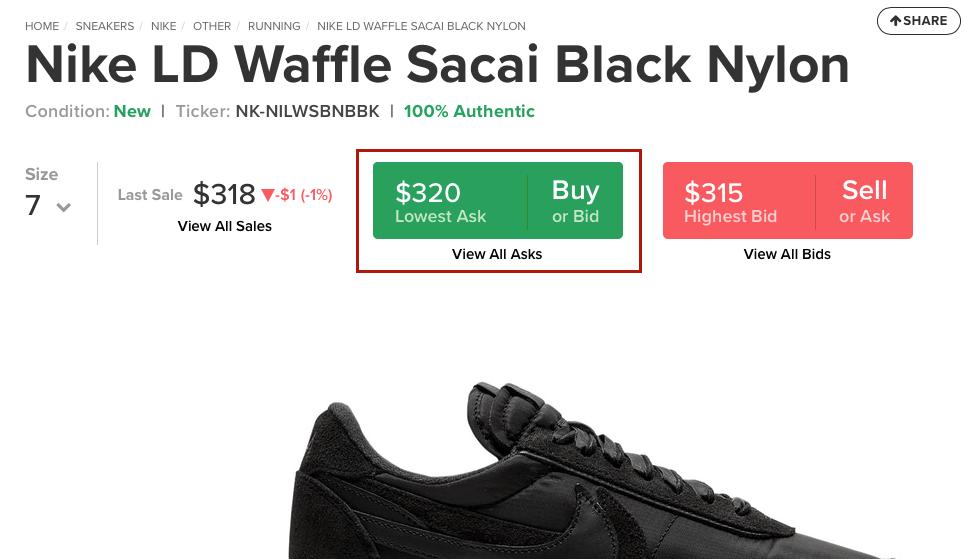 Как покупать кроссовки со StockX — мини-гайд