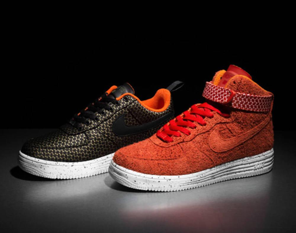 Предмет культа: история кроссовок Nike Air Force 1
